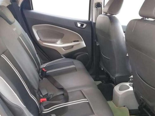 Used 2017 Toyota Fortuner MT for sale in Chennai