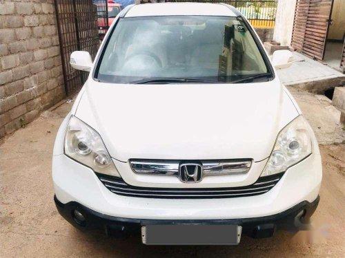 Used Honda CR V 2008 MT for sale in Raipur