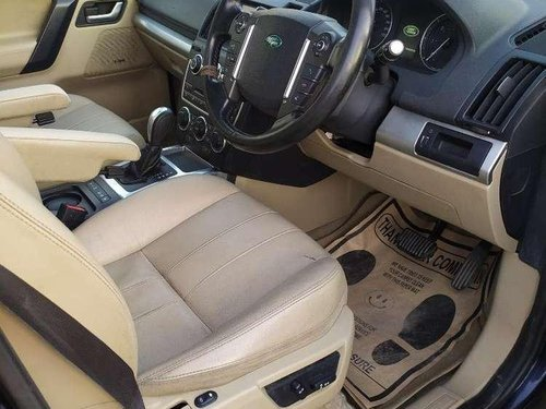 Used 2014 Land Rover Freelander 2 AT for sale in Pune