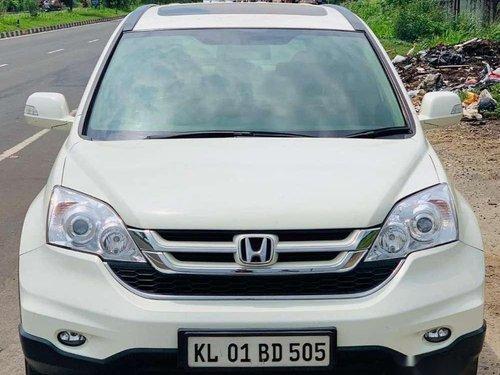 Used 2011 Honda CR V MT for sale in Kochi
