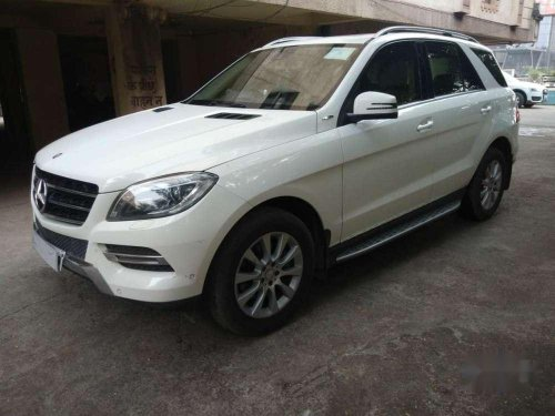 Used 2013 Mercedes Benz CLA AT for sale in Raipur
