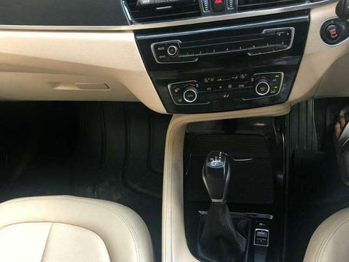 BMW X1 sDrive20d Sport Line, 2017, Diesel AT for sale in Mumbai