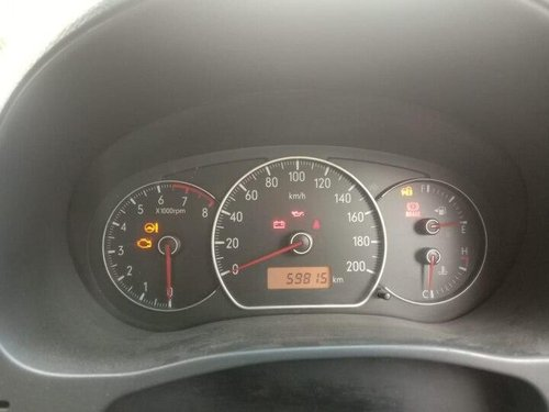 2007 Maruti Suzuki SX4 MT for sale in New Delhi