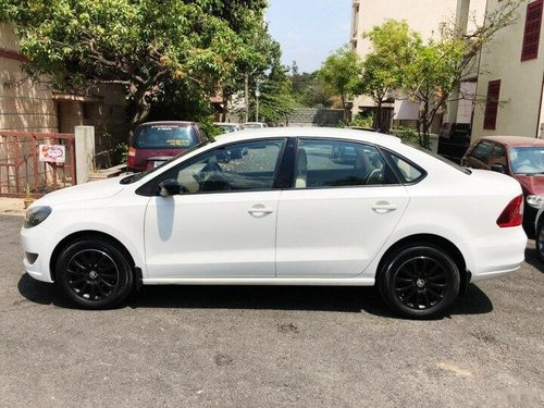 Used Skoda Rapid 2016 AT for sale in Bangalore