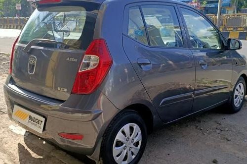 Hyundai i10 Asta 1.2 2013 MT for sale in Pune
