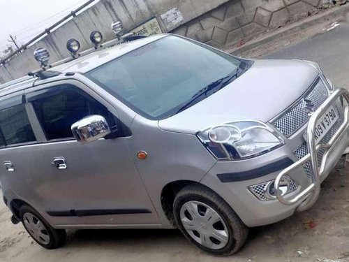 Used Maruti Suzuki Wagon R VXI 2017 MT for sale in Muzaffarpur