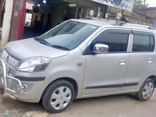 Used Maruti Suzuki Wagon R VXI 2017 MT for sale in Muzaffarpur -0