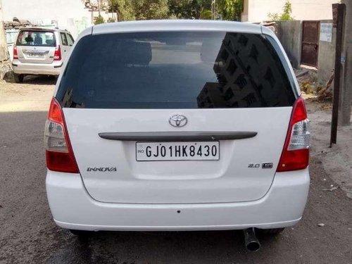 Toyota Innova 2.0 G4, 2007, CNG & Hybrids MT in Rajkot