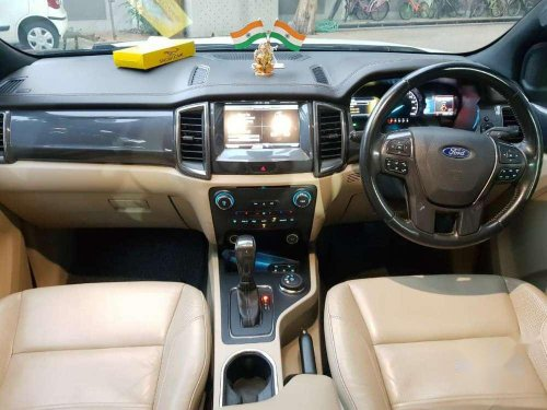 Used 2016 Ford Endeavour MT for sale in Mumbai
