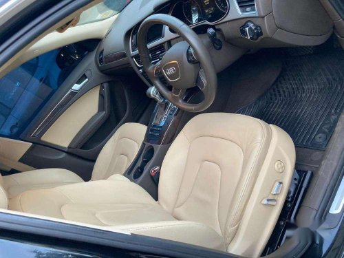 Used 2016 Audi A4 AT for sale in Chennai