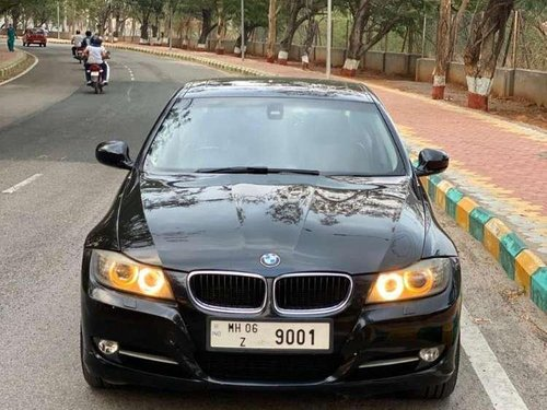 Used BMW 3 Series 2012 AT for sale in Hyderabad -10