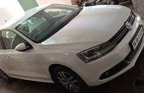 Used 2012 Volkswagen Jetta 2013-2015 AT for sale in Chennai