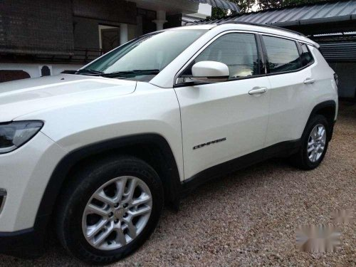 Used Jeep Compass 2.0 Limited, 2018, Diesel AT in Kottayam