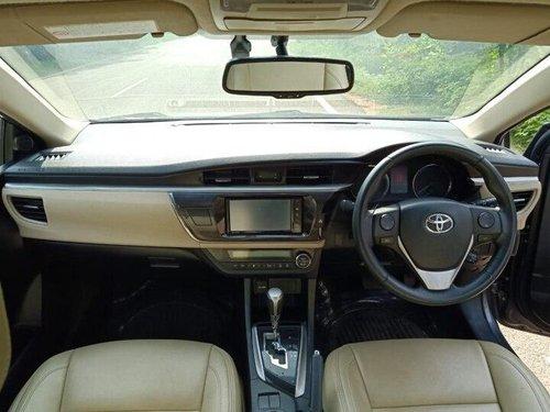 2015 Toyota Corolla Altis VL AT for sale in Bangalore