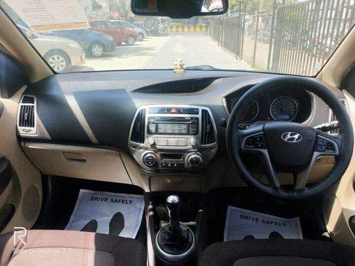 Hyundai i20 Sportz 1.2 2014 MT for sale in Pune