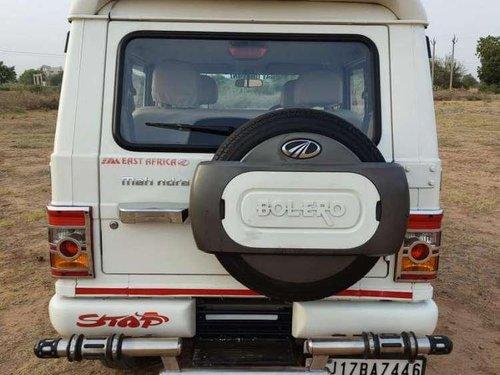 Used 2016 Mahindra Bolero ZLX MT for sale in Ahmedabad
