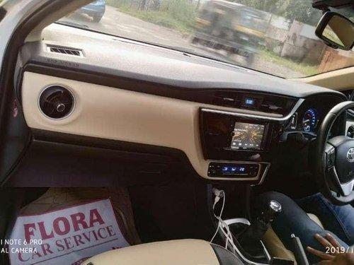 2017 Toyota Corolla Altis S AT for sale in Kochi