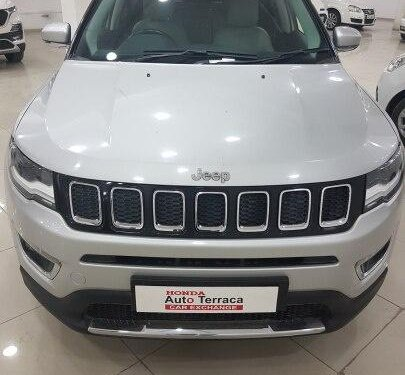 Used 2018 Jeep Compass AT for sale in Ahmedabad