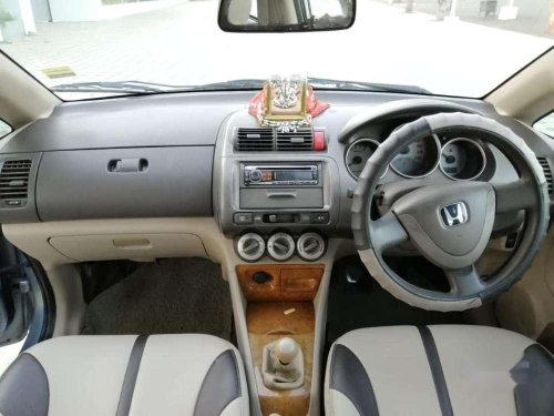 2008 Honda City ZX GXi MT for sale in Nashik