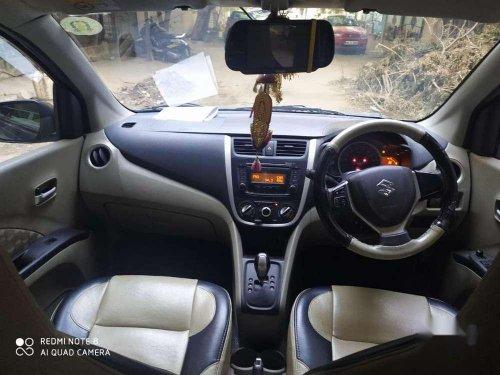 Used Maruti Suzuki Celerio ZXI 2016 MT for sale in Hyderabad