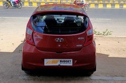 Hyundai EON Magna 2011 MT for sale in Pune