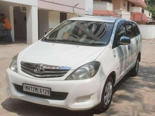 Used 2007 Toyota Innova MT for sale in Pune