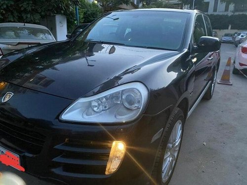 Used 2010 Porsche Cayenne AT for sale in Gurgaon