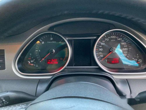 Used Audi Q7 4.2 TDI quattro 2011 AT for sale in Chennai