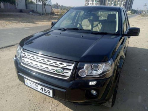 Land Rover Freelander 2 HSE 2013 AT for sale in Ahmedabad