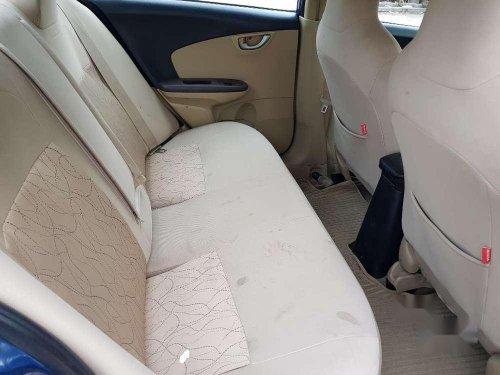 Honda Amaze 1.5 VX i-DTEC, 2013, Diesel MT for sale in Hyderabad