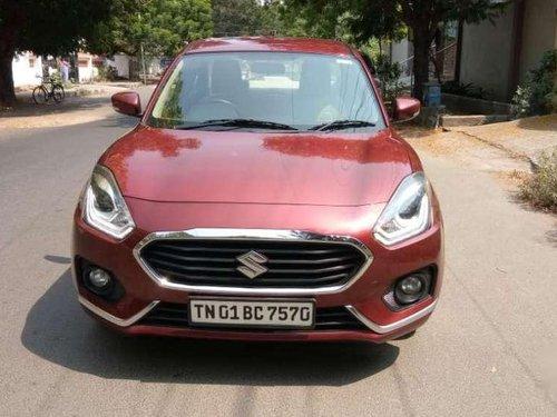2017 Maruti Suzuki Dzire MT for sale in Chennai