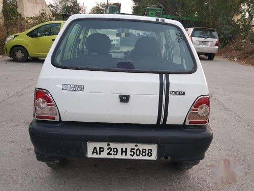 2005 Maruti Suzuki 800 MT for sale in Hyderabad