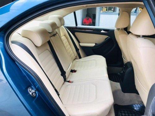 2015 Volkswagen Jetta 2013-2015 AT for sale in Pune