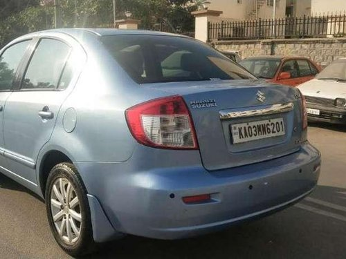 Used 2011 Maruti Suzuki SX4 MT for sale in Nagar