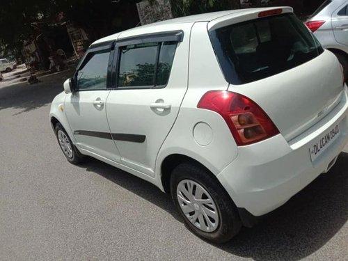Maruti Suzuki Swift VXI 2009 MT for sale in New Delhi