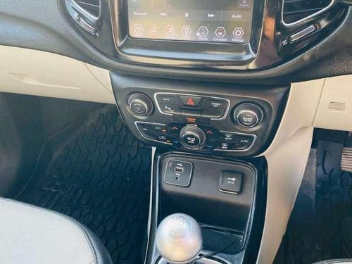 Jeep Compass 2.0 Limited Option, 2018, Diesel AT in Hyderabad