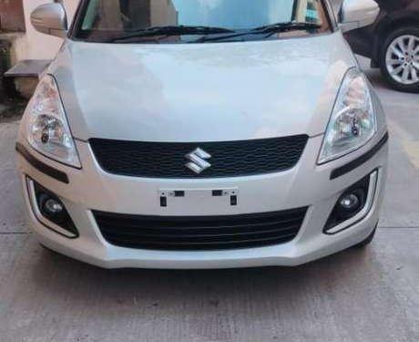 Used Maruti Suzuki Swift VXI 2016 MT for sale in Chennai
