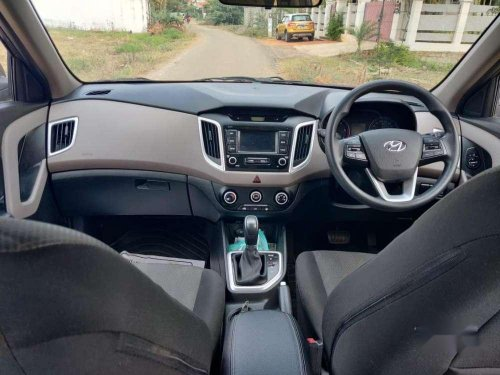 Used Hyundai Creta 2018 AT for sale in Chennai