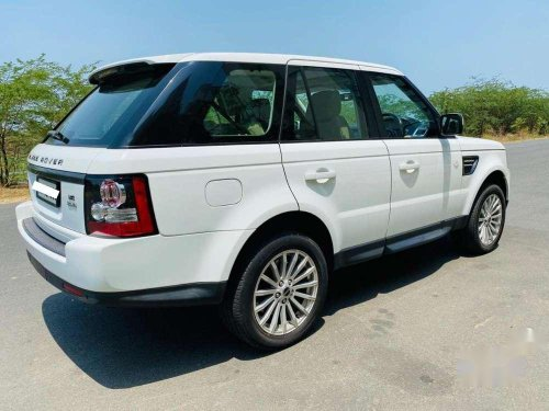 Land Rover Range Rover Sport SE 2012 AT for sale in Chennai