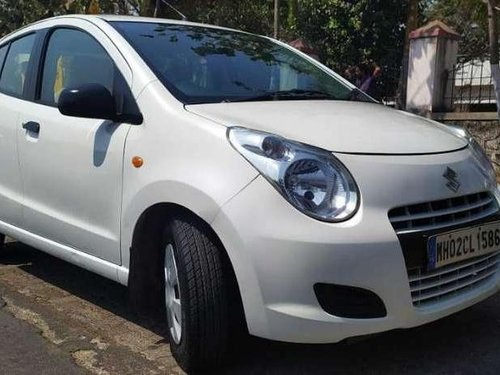 Maruti Suzuki A-Star Vxi (ABS), Automatic, 2012, Petrol AT in Pune