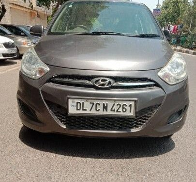 Used 2012 Hyundai i10 Magna 1.2 MT for sale in New Delhi