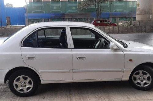 2009 Hyundai Accent GLE 2 MT for sale in Mumbai