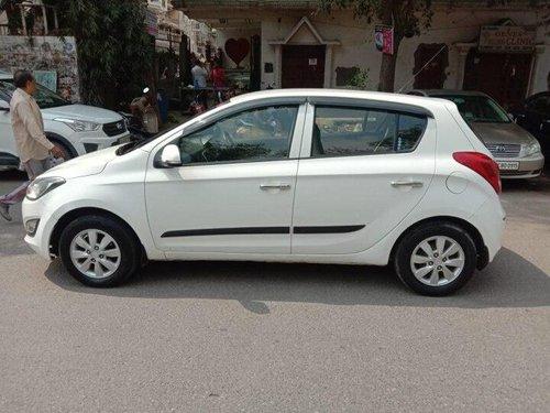 Used Hyundai i20 Sportz 1.2 2012 MT for sale in New Delhi
