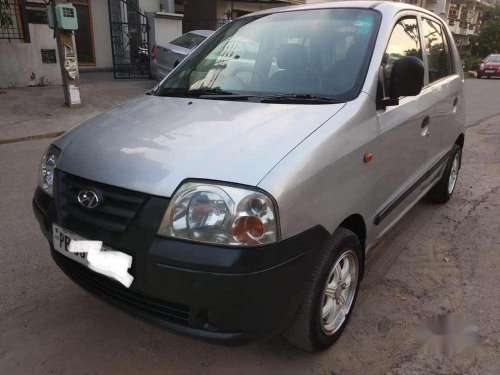 Hyundai Santro Xing GLS 2005 MT for sale in Chandigarh
