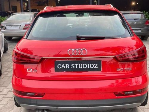 Used Audi Q3 2017 AT for sale in Chennai