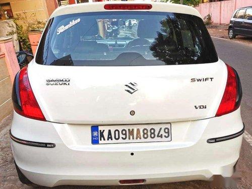 Maruti Suzuki Swift VDi, 2013, Diesel MT for sale in Mysore