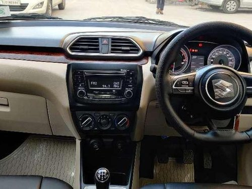 Maruti Suzuki Dzire VXI, 2019, Petrol MT for sale in Ahmedabad