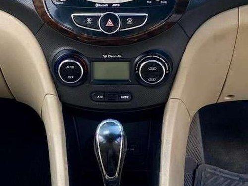 2013 Hyundai Verna 1.6 CRDi SX MT for sale in Mumbai