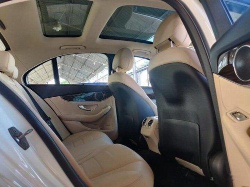 2017 Mercedes Benz C-Class C 250 CDI Avantgarde AT in Bangalore
