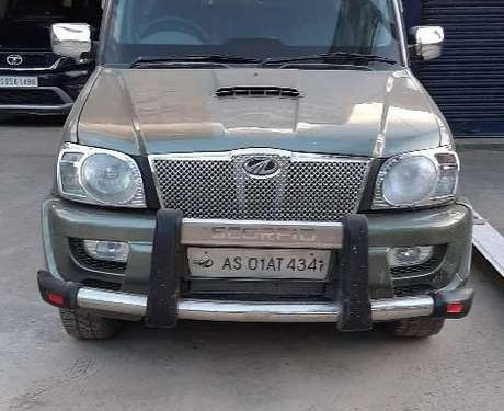 Used 2012 Mahindra Scorpio LX MT for sale in Nagaon